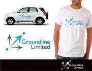 Bài tham dự #599 về Graphic Design cho cuộc thi Logo Design for Groundline Limited