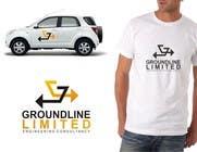 Bài tham dự #632 về Graphic Design cho cuộc thi Logo Design for Groundline Limited