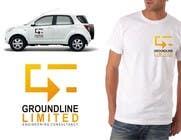 Bài tham dự #636 về Graphic Design cho cuộc thi Logo Design for Groundline Limited