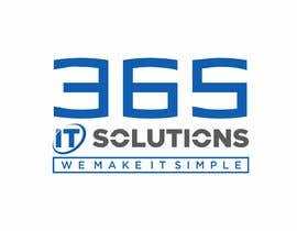#578 untuk Need a new logo for IT Company oleh goslim