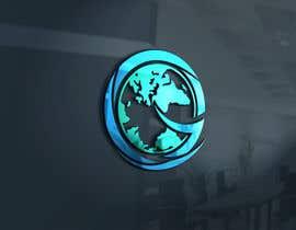 #221 for Modern Globe Logo - GQ by shahinnajafi7291