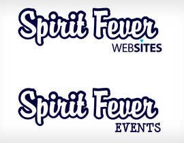 #242 per Logo Design for Spirit Fever da tarakbr