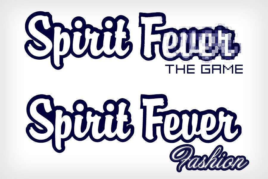 Contest Entry #243 for Logo Design for Spirit Fever