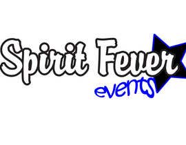 #245 para Logo Design for Spirit Fever por kashka33