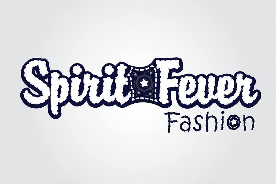 Contest Entry #                                        215                                      for                                         Logo Design for Spirit Fever