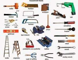 #27 pentru Garden tool survey de către sanahid120