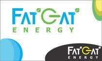 Bài tham dự #36 về Graphic Design cho cuộc thi Logo Design for FatCat Energy