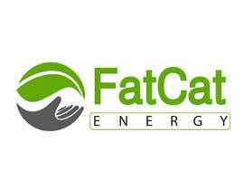 #57 for Logo Design for FatCat Energy af Phphtmlcsswd
