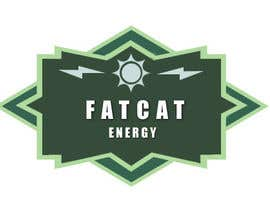 #59 for Logo Design for FatCat Energy af matt3214