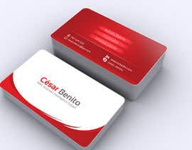 #42 for Stunning Business Card Design by toyz86