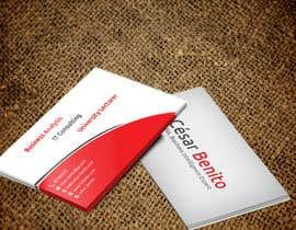 #58 for Stunning Business Card Design by shohaghhossen