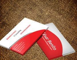 #66 for Stunning Business Card Design by shohaghhossen