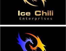maxindia099 tarafından Logo Design, Letterhead & Business Card for Ice Chili Enterprises için no 31