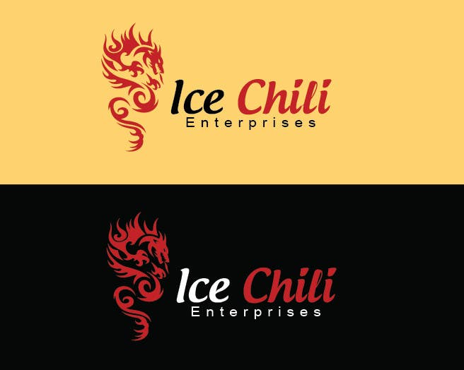 Inscrição nº 42 do Concurso para Logo Design, Letterhead & Business Card for Ice Chili Enterprises