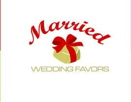 #6 for Logo design for wedding supplier by jai07