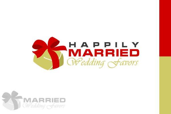 Inscrição nº                                         9                                      do Concurso para                                         Logo design for wedding supplier