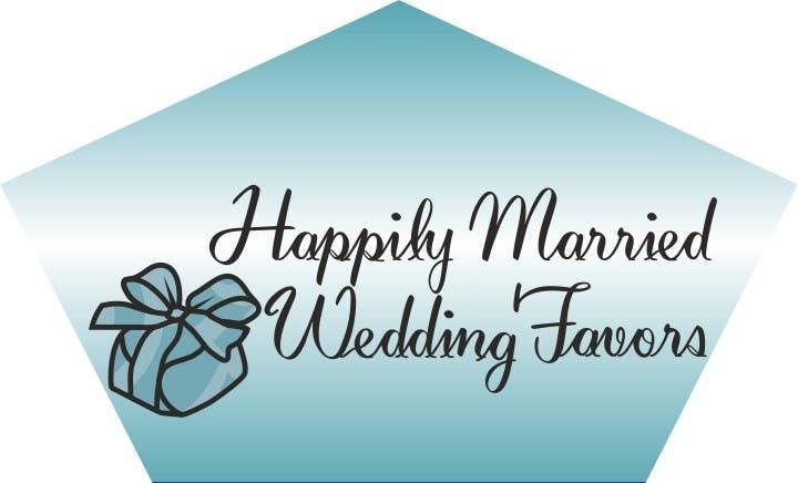 Inscrição nº                                         14                                      do Concurso para                                         Logo design for wedding supplier