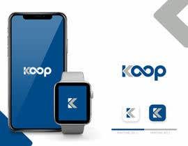 #925 для Design a Logo and Icon for Our Startup Company with AI от mariusunciuleanu