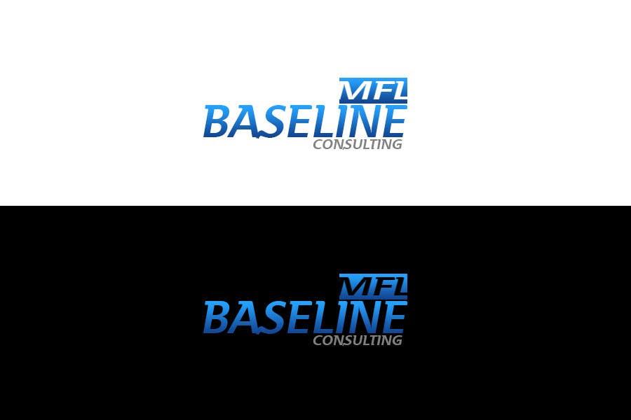 Konkurrenceindlæg #103 for Logo Design for Baseline
