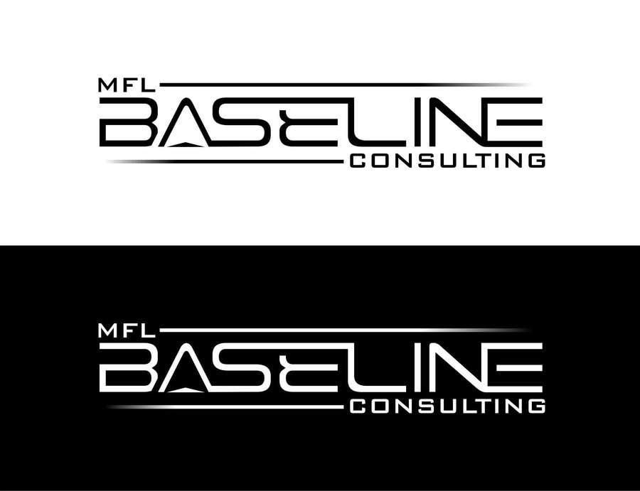 Penyertaan Peraduan #73 untuk Logo Design for Baseline
