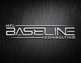 nº 97 pour Logo Design for Baseline par trying2w