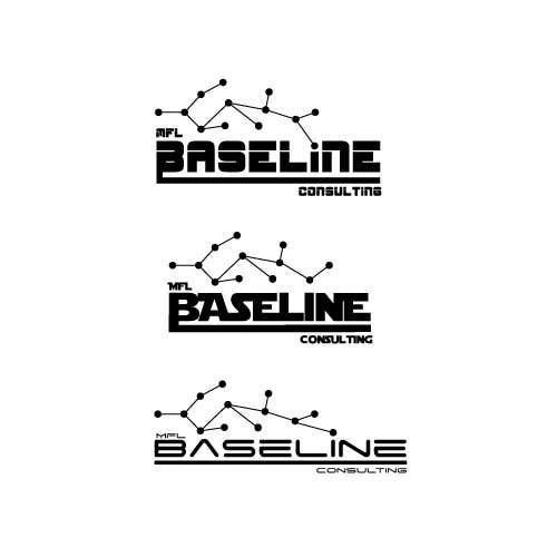 Penyertaan Peraduan #43 untuk Logo Design for Baseline