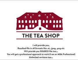 #17 for Create a Logo for a Tea/Coffeeshop by rahulpurswani
