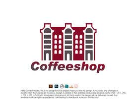 #62 for Create a Logo for a Tea/Coffeeshop by graphicmasterB