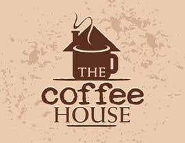 #71 for Create a Logo for a Tea/Coffeeshop by hanjong