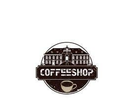 #110 for Create a Logo for a Tea/Coffeeshop by research4data