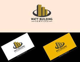 logoup tarafından Design a Logo for Watt Building Services için no 4