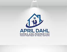 #166 cho logo for real estate company bởi bluebird708763