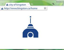 nº 13 pour Favicon for CityofKingston.ca par umamaheswararao3