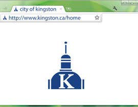 nº 19 pour Favicon for CityofKingston.ca par umamaheswararao3