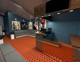 #33 для Interior Fitout for a Boutique Cinema! от FawazBaker