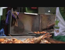 #20 для 5 second video ----- VFX --------------Film--------------Cinema  ---------- Add Monster (eating fingers) от Surajitdhua