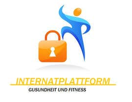 #23 for Logo Design for Internetplattform Gesundheit und Fitness by suraj105