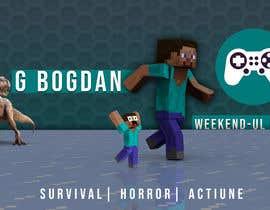 #7 pentru Banner + profil pentru un canal de Gaming pe YT de către kristofihans