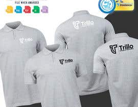 #22 для Design T shirt, Polo Shirt and Hoodie Jumper for promotional merchandise for new technology Brand. от Maxbah