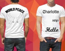 #114 для Design T-shirt от monayem1649