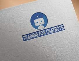 samsuddinsobujmd tarafından Need a logo for training for chatbots için no 86