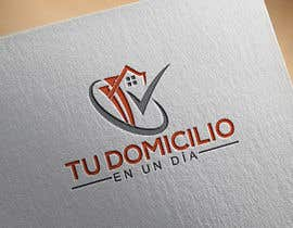 "#140 for Corporate logo ""tudomicilioenundia""  light blue by nurjahana705"