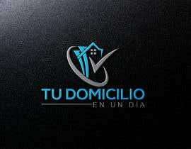 "#144 for Corporate logo ""tudomicilioenundia""  light blue by nurjahana705"