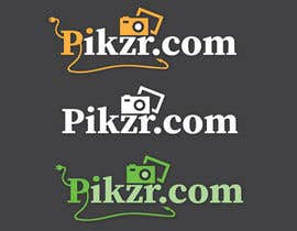 #21 for Need logo for Pikzr.com - 23/03/2020 02:32 EDT by freelancerrina6