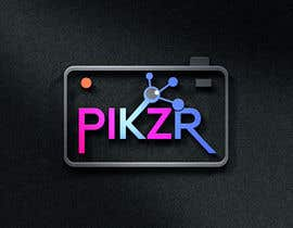 #78 for Need logo for Pikzr.com - 23/03/2020 02:32 EDT by sultanareepa83