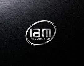 #810 para IAM Production image and logo design de fariharahmanbd18