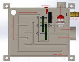 #10 для Design and 3D model of a Vacuum cleaner ventilator от qhaliffzuber