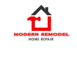 """#9 for Create a Logo for company called """"Modern Remodel & Home Repair"""" by Ishty13044"""