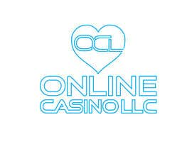 #71 for ONLINE CASINO LLC - Play Casino Games, Guaranteed Payout Logo Contest by atikh1185shcool