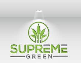 #58 untuk Logo For Cannabis Social Club oleh ffaysalfokir